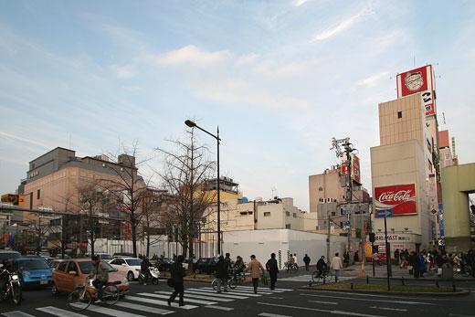 大阪タワービル1