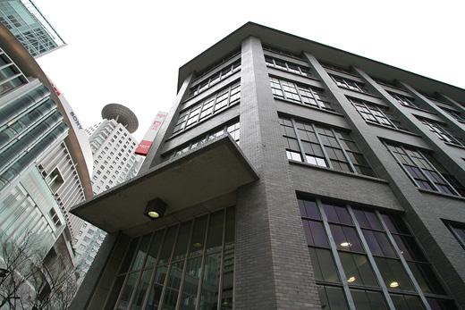 中央郵便局2