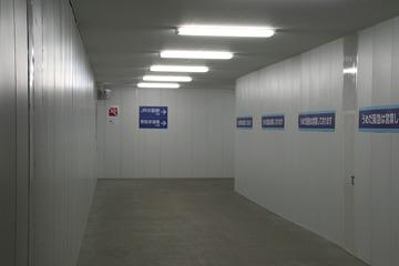 阪急百貨店の秘密通路4