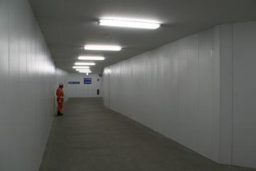阪急百貨店の秘密通路5