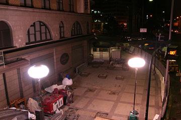 有終の阪急百貨店1