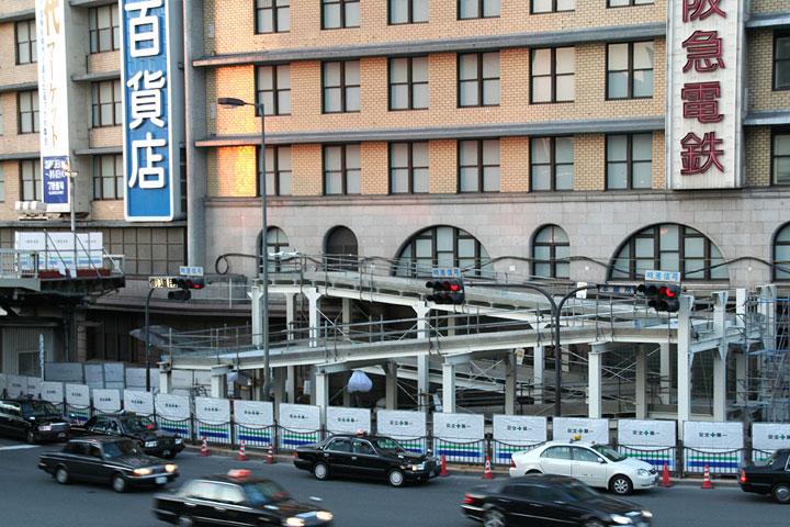 阪急スロープ1