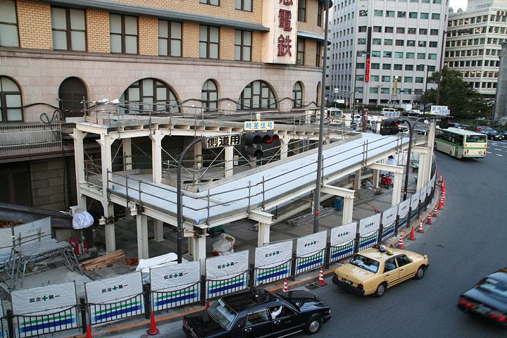 阪急スロープ2
