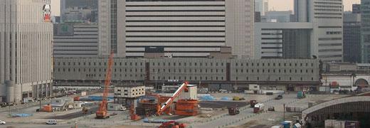 大阪駅北ビル2