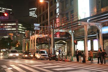 阪急百貨店06