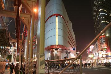 阪急百貨店07