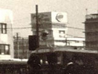 ヤンマーディーゼル&阪急百貨店