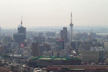 福島・大淀2005年秋