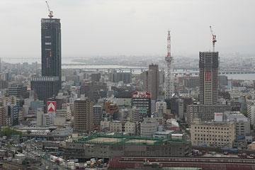 福島・大淀2006年春
