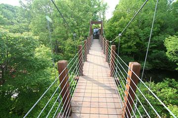 ソラード吊り橋