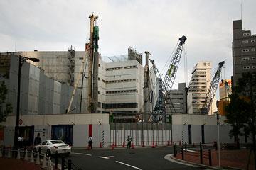 西梅田サンケイビル1