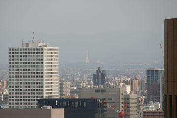 富田林市方面