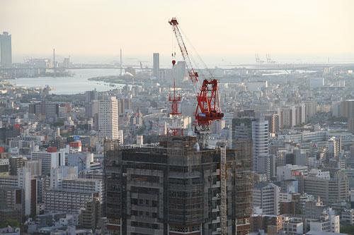 ローレルタワー サンクタス梅田1