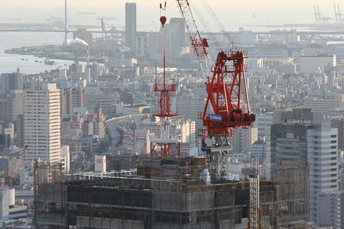 ローレルタワー サンクタス梅田2