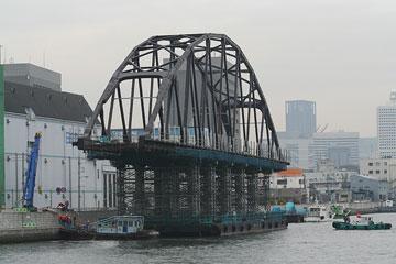 安治川橋梁2