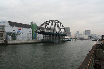 安治川橋梁1