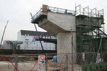 安治川橋梁4