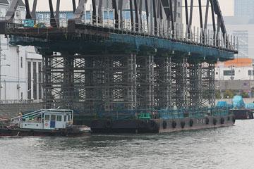 安治川橋梁3