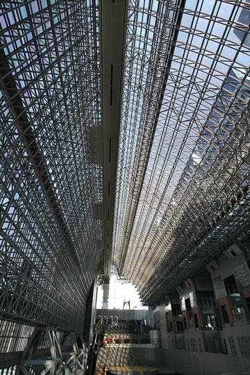 京都駅ビル2