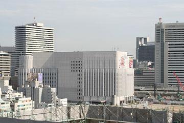 阪急阪神ヨドバシ