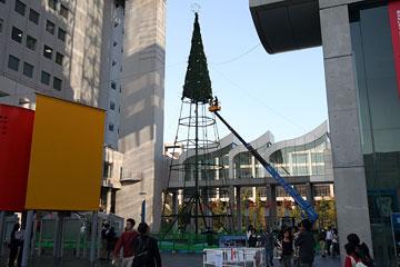新梅田ワンダースクエア