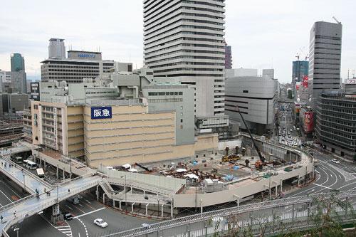 阪急百貨店2007秋1