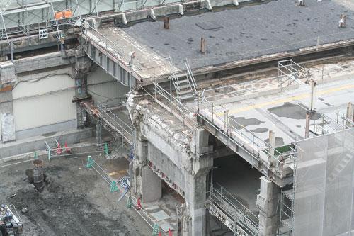 大阪駅2007秋3