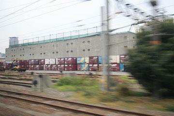 梅田貨物駅1