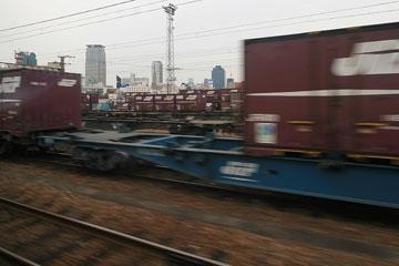 梅田貨物駅2