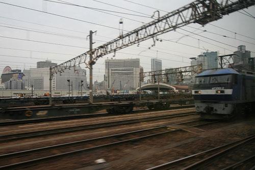 梅田貨物駅4