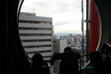 10Fの丸窓