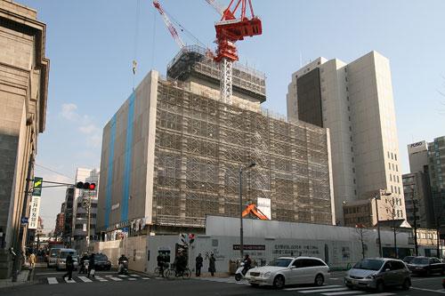 The Kitahama(北浜タワー)1