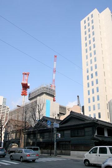The Kitahama(北浜タワー)4