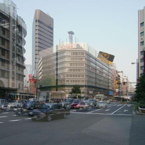 2005年→2008年