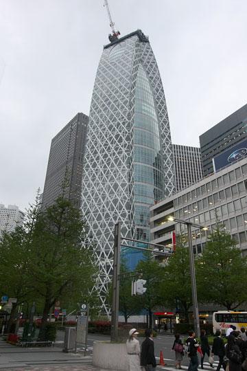 コクーンタワー1