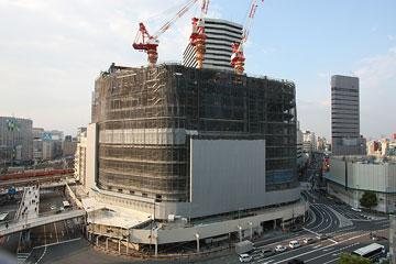 阪急百貨店2008年5月a