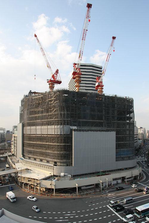 阪急百貨店2008年5月b