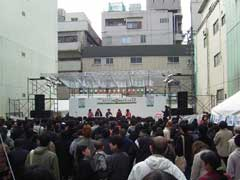 日本橋ステージ