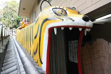 信貴山の虎2