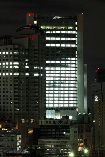 2008年6月ブリーゼタワー2
