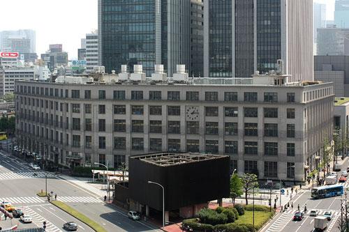 東京中央郵便局a