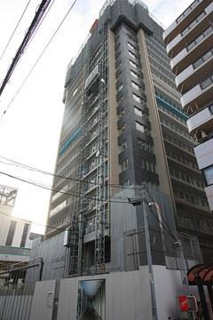 豊崎タワーマンション