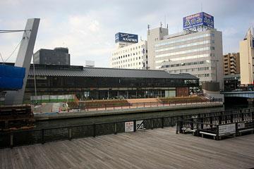 キャナルテラス堀江1