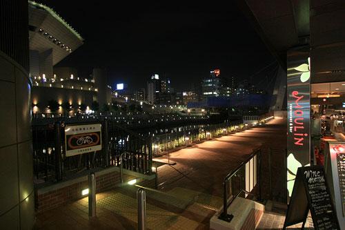 キャナルテラス堀江4