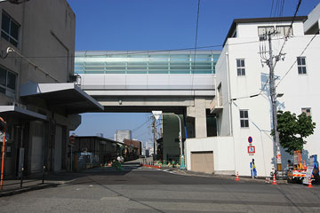 西九条→京セラドーム6