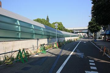 西九条→京セラドーム8