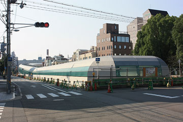 西九条→京セラドーム9