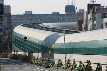 西九条→京セラドーム10