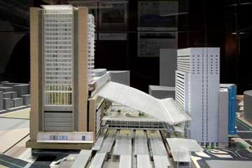 大阪駅2011