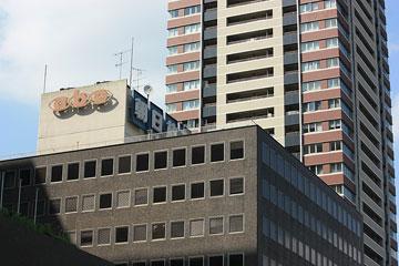 大淀の旧朝日放送社屋2